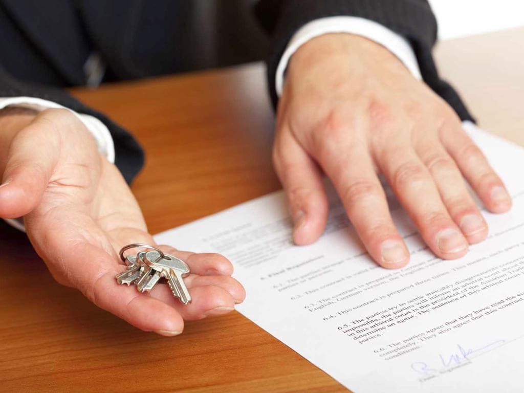 Как проходит регистрация договора ипотеки? Порядок завершения сделки