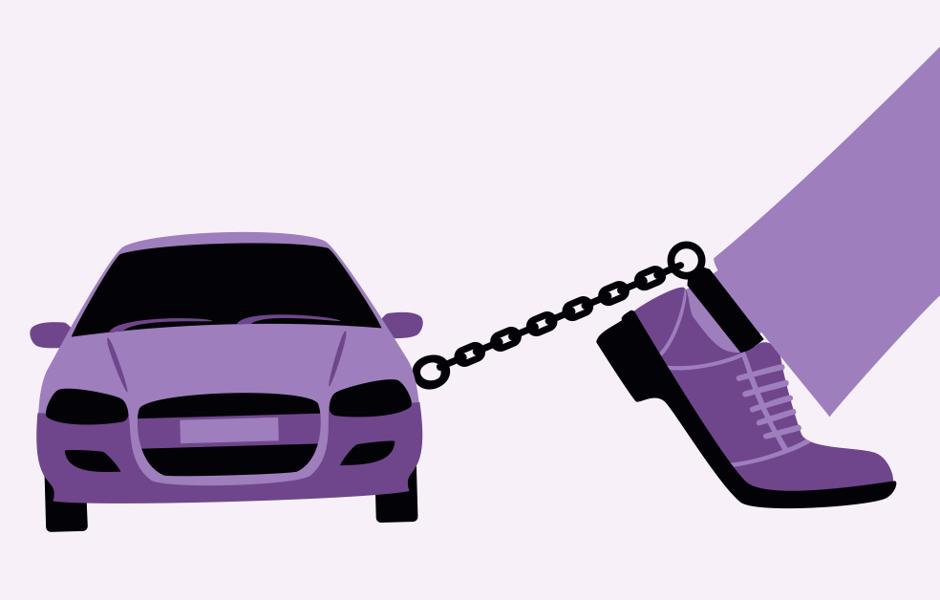 Как рефинансировать автокредит в ВТБ 24 - можно ли сэкономить?