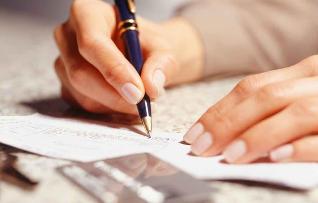 Необходимый список документов для рефинансирования кредита