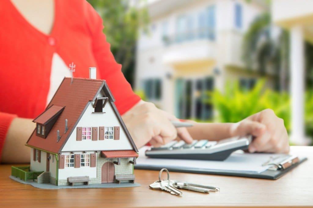 Как рефинансировать ипотеку в Райффайзенбанке для физических лиц?
