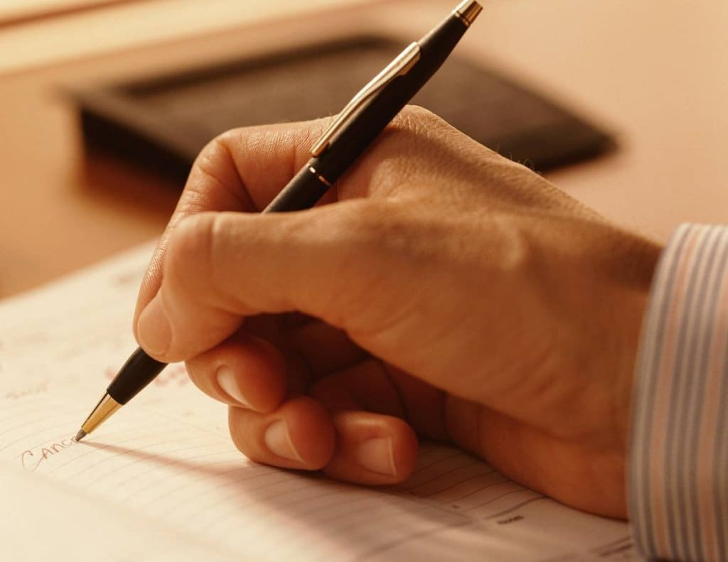Как написать заявление о реструктуризации кредита или ипотеки? (Образец)