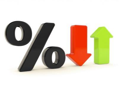 Плавающая процентная ставка - что это такое и как она рассчитывается?