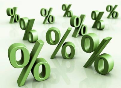 Что такое фиксированная процентная ставка по кредиту или ипотеке?