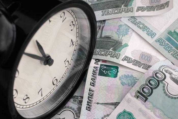 Рассчитать просрочку по ставке рефинансирования - калькулятор