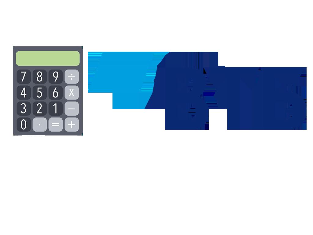 Расчет рефинансирования кредит на калькуляторе в банке ВТБ 24