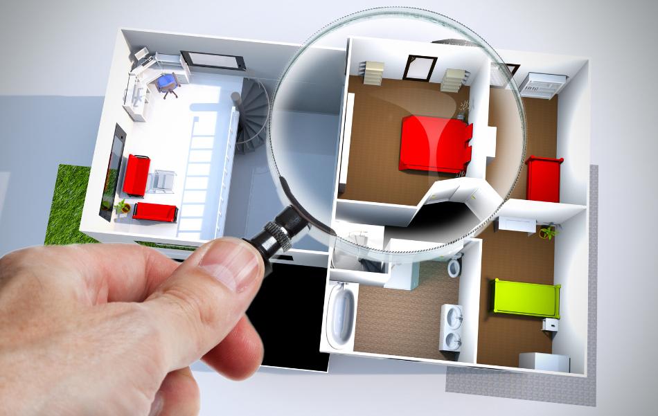 Как делается оценка недвижимости для ипотеки?