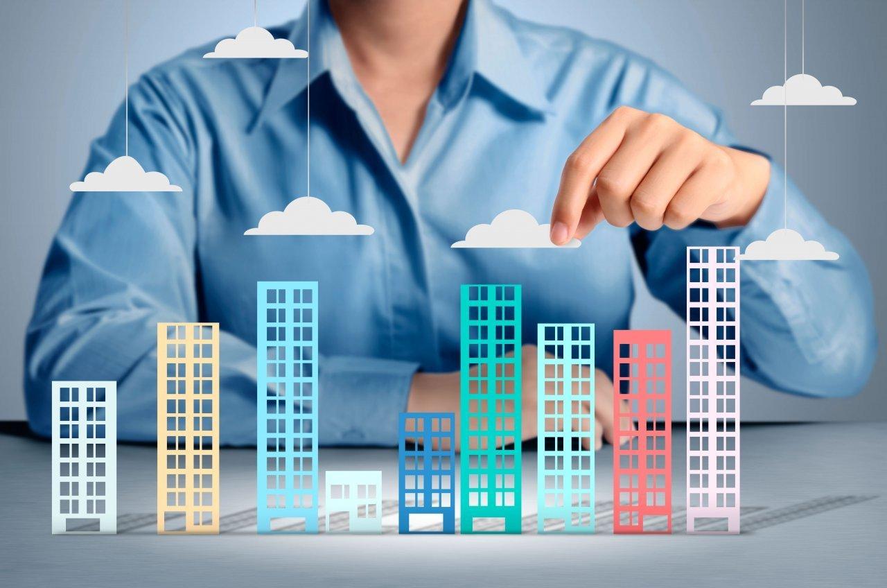 Как взять коммерческую ипотеку на приобретение недвижимости?